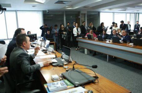Votação da criação da Região Metropolitana do DF foi adiada para a próxima semana