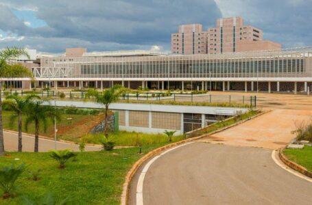 GDF prevê mudança para o Centro Administrativo a partir do dia 12