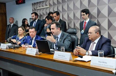 Parlamentares não chegam a um consenso para criar Região Metropolitana do DF