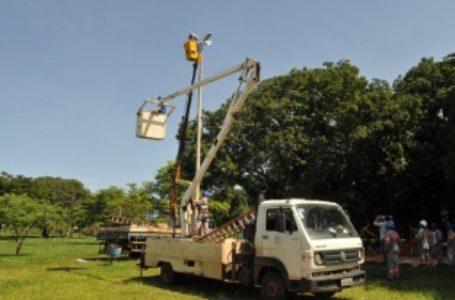 SOS DF reforma o Parque Ecológico de Águas Claras