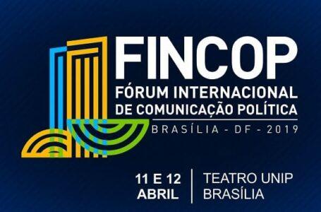 Brasília sediará evento de comunicação política com palestrantes de 7 países