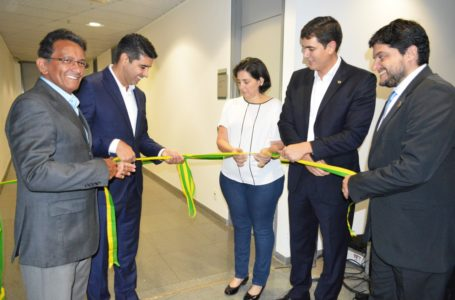 CLDF inaugura Sala de Imprensa Francisco de Paula Lima Júnior, fundador da ABBP