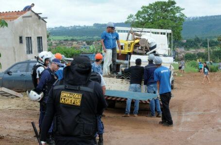 CLDF dá aval para Ibaneis extinguir Agefis e criar DF Legal
