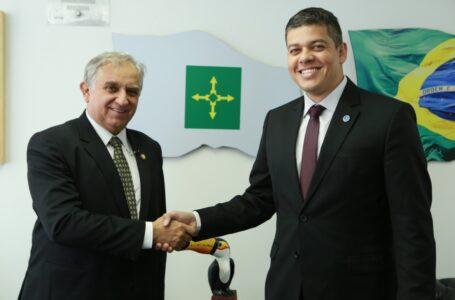 PSDB de Izalci ganha reforço do distrital Daniel Donizet