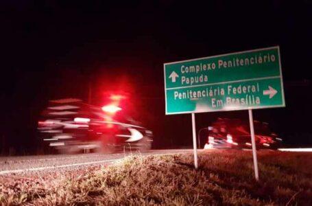 Depois do PCC, Penitenciária Federal de Brasília recebe chefões da Família do Norte (FDN)