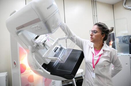 GDF investe em novos equipamentos para exames