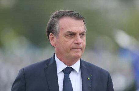 Bolsonaro fala em Brasil 'ingovernável' fora de conchavos