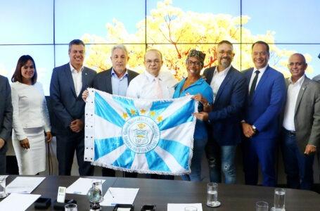 Brasília será tema do samba enredo da Vila Isabel no Carnaval do Rio em 2020