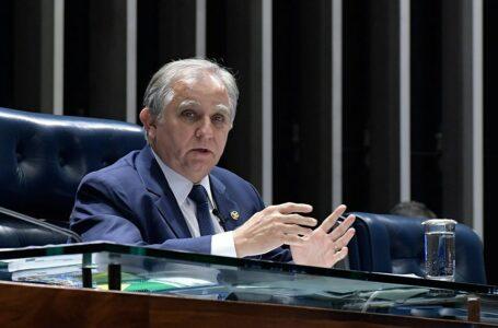 Líder Comunitário será homenageado pelo Congresso a pedido do senador Izalci