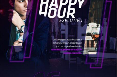 Amcham Brasil promove Happy Hour Executivo