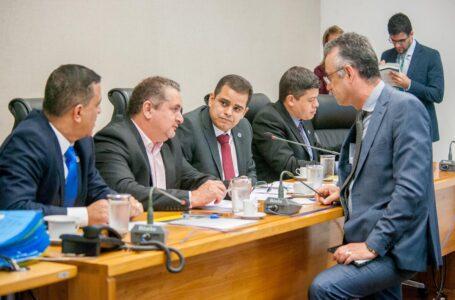 CCJ aprova criação da Junta Comercial, Industrial e Serviços do DF