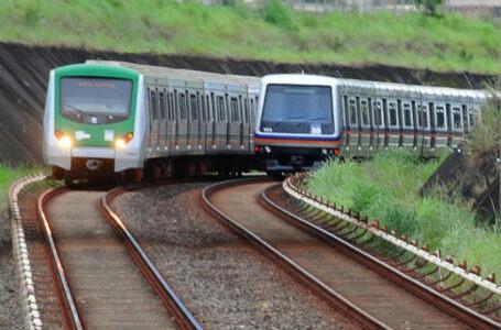 GDF lança edital para passar gestão do Metrô à iniciativa privada