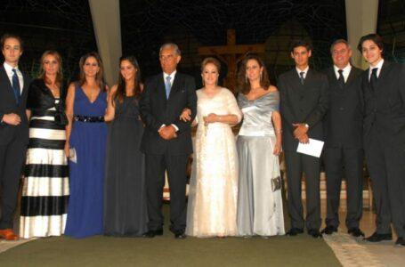 Filhas de Joaquim Roriz brigam na Justiça pela herança