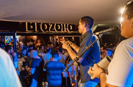 Brazolia Cozinha e Bar é opção de diversão com programação musical variada, feijoada de primeira, e muitas promoções