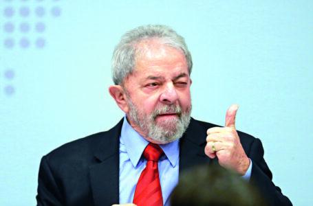 Defesa de Lula pede ao STJ que ele cumpra a pena em regime aberto no caso do tríplex