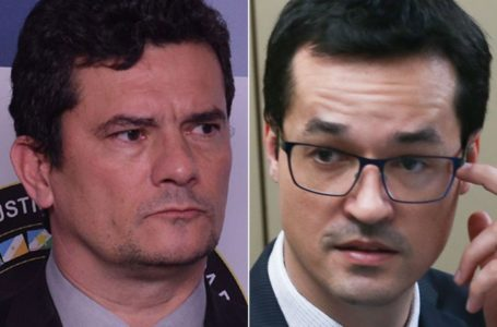 Conselho do Ministério Público arquiva apuração contra Deltan sobre diálogos com Moro