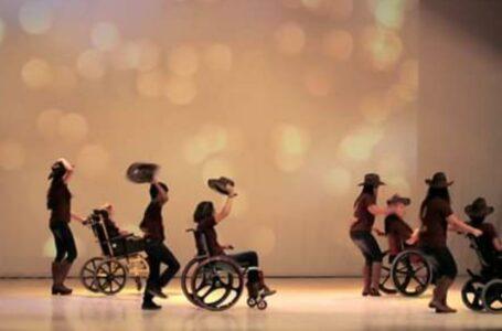 Festival Avivarte apresenta o espetáculo Dançando com as Crianças