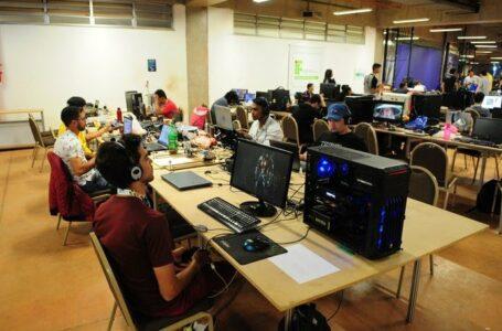 Campus Party tem início em Brasília