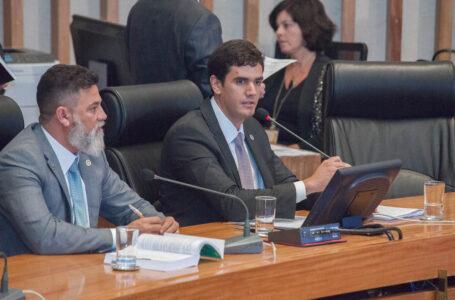 Deputados distritais aprovam mudança em cobrança de ICMS proposta pelo GDF