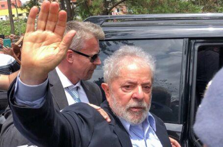 STF adia julgamento de ação penal contra Lula