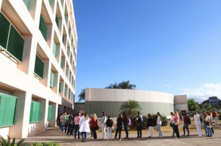 GDF quer descentralizar atendimento à população na saúde