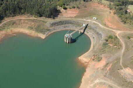 Água desperdiçada no Brasil equivale a quase sete sistemas cantareiras