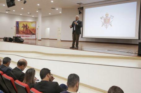 GDF antecipa ações de combate à dengue para 2020