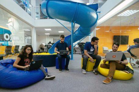 Startup coloca 500 mil estudantes no ensino superior
