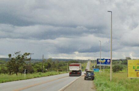 Governo Ibaneis dá início às obras de alargamento da pista que liga Taguatinga a Brazlândia