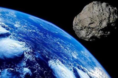 Asteroide de 55 milhões de toneladas está a caminho da Terra