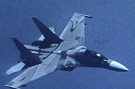 EUA acusa caça venezuelano de abordar avião norte-americano em espaço aéreo internacional
