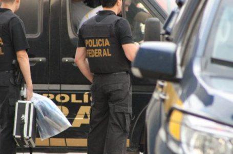 PF prende 4 hackers suspeitos de invadir celular de Sérgio Moro