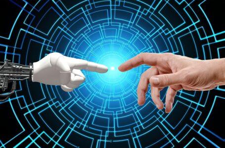 A revolução das máquinas pode aumentar o desemprego com a indústria 4.0