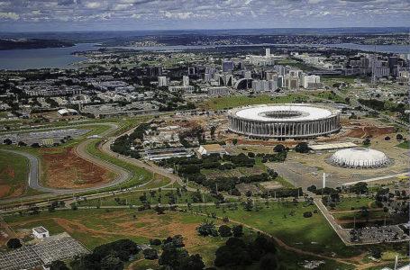 Iniciativa privada assume gestão do ArenaPlex e planeja grandes eventos em Brasília