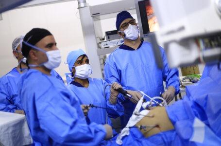 De janeiro a junho, Secretaria de Saúde do DF realizou mais de 31 mil cirurgias