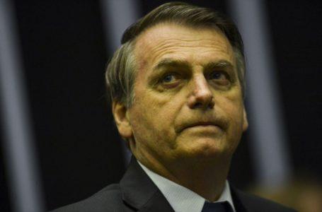 Celular de Bolsonaro foi alvo da ação de hackers