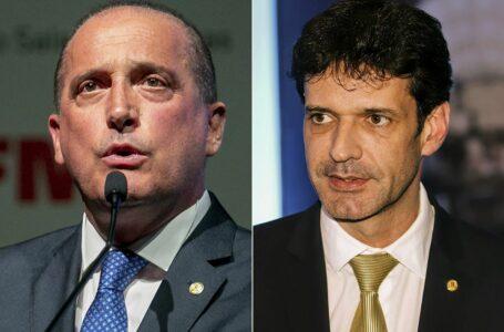 Ministros com mandato são exonerados para votar reforma da Previdência