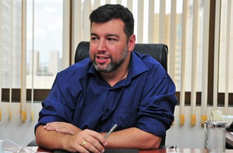 Rafael Parente apresenta balanço de sua pasta para blogueiros do DF