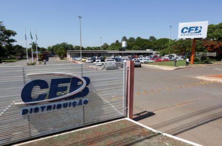 GDF dá o primeiro passo para privatizar a CEB