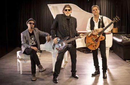 Titãs revisita grandes sucessos em show com formato de trio e acústico