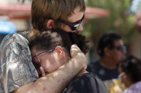 EUA sofre dois ataques de atiradores em menos de 24 horas; pelo menos 29 morreram
