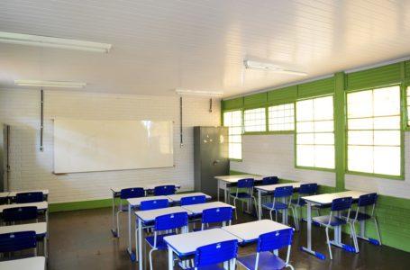 Inscrições para rede pública de ensino do DF começam em setembro