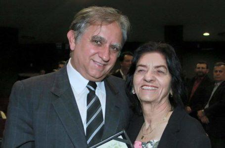 Morre dona Maria Ferreira, mãe do senador Izalci Lucas