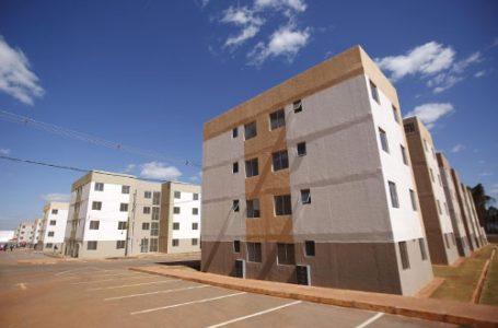GDF pode retomar 16 mil imóveis entregues por programas habitacionais nas gestões anteriores