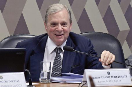 Tasso entregará relatório preliminar da reforma da Previdência na próxima semana