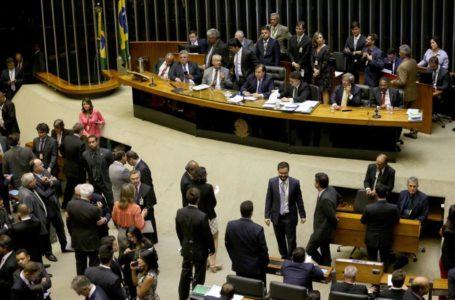 Câmara aprova texto-base da reforma da Previdência por 370 a 124 votos