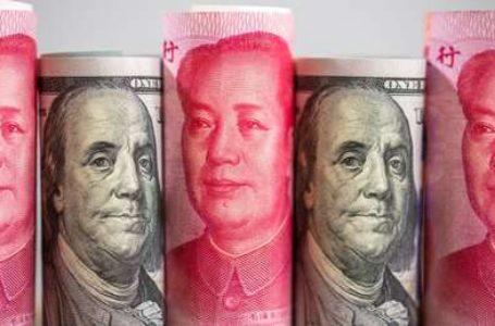 A desvalorização do yuan faz o dólar disparar