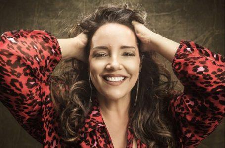 Ana Carolina apresenta novo disco em Brasília neste sábado