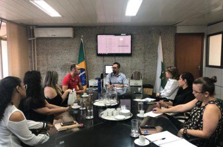 Central de Regularização do GDF acelera trabalhos para legalizar terras rurais