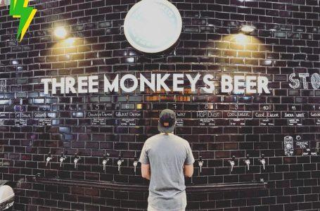 Festival de cerveja Viva La Ipa terá mais de 60 rótulos da bebida e 8 horas de open bar